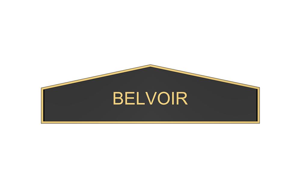 Belvoir Header
