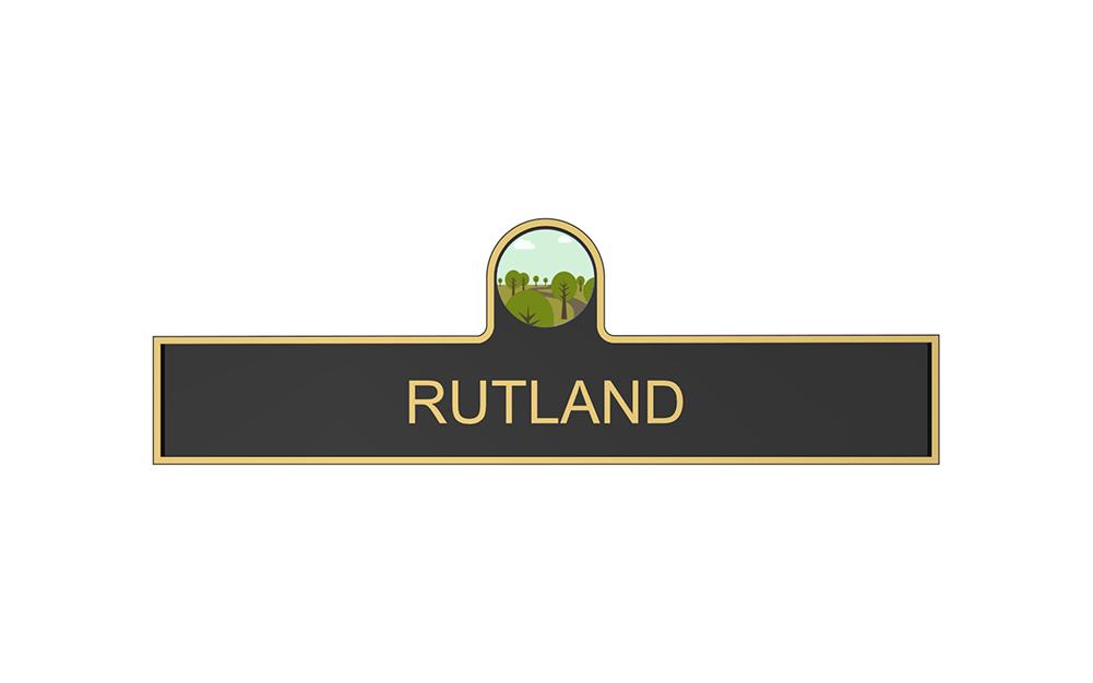 Rutland Header